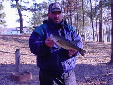 Fishing texas network photo page for Lake bob sandlin fishing report
